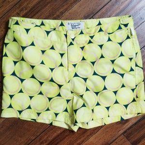 Penguin Swim shorts S 31 Tennis Sports Yellow